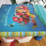 Poczytaj mi mamo, czyli Kociołek opowieści od HarperKids