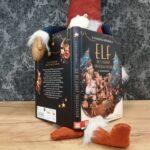 Elf do zadań specjalnych – cudowna książka o magii świąt