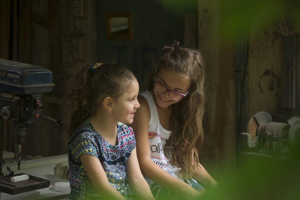 Jak rozwijać kompetencje społeczne u dzieci?
