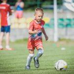 Rodzic na treningu – jak mądrze wspierać dziecko?